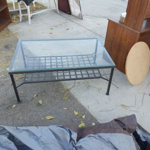 Coffee Table for Sale in Santee, CA