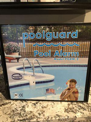 Poolguard pool alarm for Sale in Montclair, CA