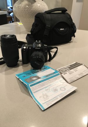 Nikon D50 Digital Camera for Sale in Riviera Beach, FL