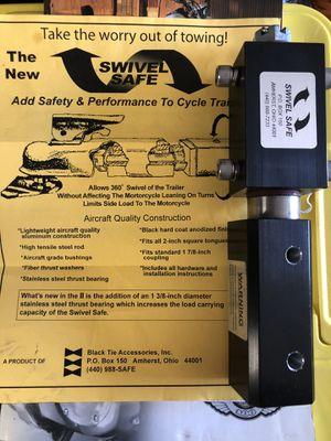 Swivel Hitch for Sale in Glendale, AZ