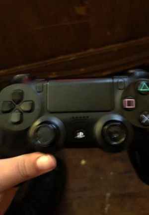 Ps4 controller for Sale in Wichita Falls, TX