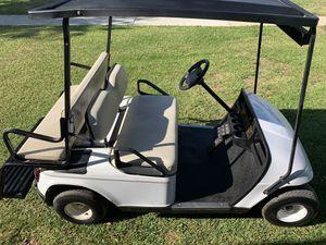 Electric Ezgo Golf Cart for Sale in Corona, CA