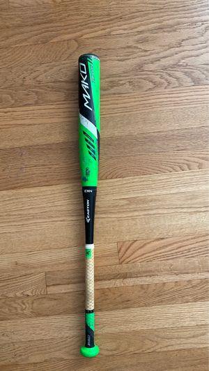 "EASTON MAKO TORQ baseball bat: USSSA 30"" (-10) 20oz 2 1/4 in dia for Sale in Bethesda, MD"