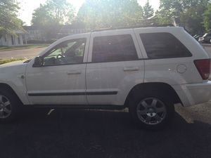 2008 Jeep Grand Cherokee for Sale in Columbus, OH