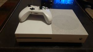 Xbox one s for Sale in Sacramento, CA