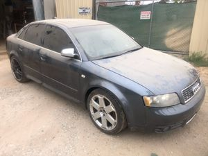 Audi S4 Part Out for Sale in Alta Loma, CA