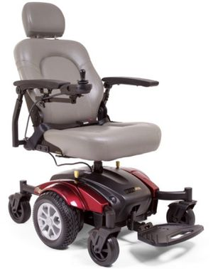 Golden Compass Sport GP605 Electric Wheelchair for Sale in Duluth, GA