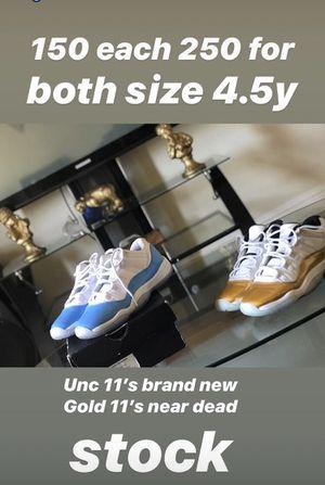 Jordan 11's for Sale in Hayward, CA