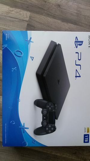 PS4 1tb for Sale in Kissimmee, FL