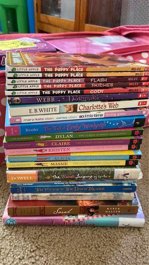 Children books for Sale in Fresno, CA