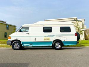 2001 190 Roadtrek for Sale in Davenport, FL