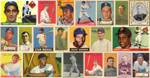 Buying Old sports cards for Sale in Smithtown, NY