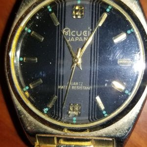 Mcuct Mens Watch for Sale in Payson, AZ