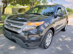 2014 Ford Explorer sport 7 seater super comfortable for Sale in Fort Lauderdale, FL
