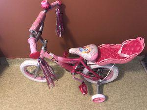 Princess Disney Bike for Sale in Fowler, CA