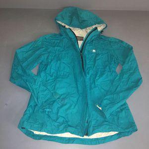 Women's Waterproof PARADOX Teal / Turquoise Raincoat for Sale in Arlington, VA