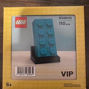 Lego Teal Brick VIP Exclusive Set for Sale in El Segundo, CA