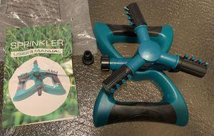 Sprinkler Lawn Garden for Sale in Cleveland, OH