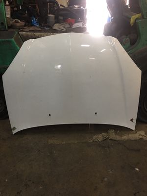 2002-2006 ACURA RSX HOOD WITH HINGES. ACURA RSX PART. for Sale in Miami Springs, FL