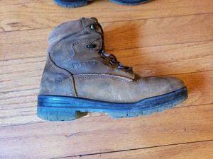 Wolverine Workboots for Sale in San Leandro, CA