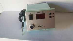 Weller solder iron for Sale in Oceanside, CA