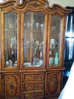 Antique, showcase, cabinet for Sale in Richmond, CA