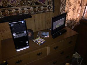 Hp provilon desktop for Sale in VT, US