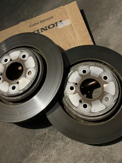 Acura Tlx (Honda)Front Rotors for Sale in Sacramento,  CA