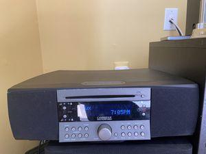 Cambridge Soundworks Radio CD740 AM/FM/CD/Alarm for Sale in NJ, US