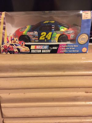 Jeff Gordon race car for Sale in Kingsport, TN