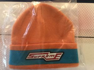 Supreme cuff beanie for Sale in The Bronx, NY