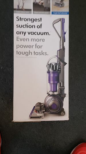 DYSON BALL ANIMAL 2 UPRIGHT VACUUM CLEANER for Sale in Denver, CO