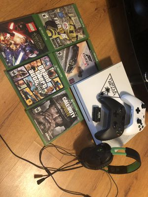 Xbox One 1TB for Sale in NO POTOMAC, MD