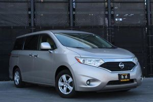 2012 Nissan Quest for Sale in Henderson, NV