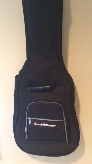 Guitar case for Sale in Herndon, VA