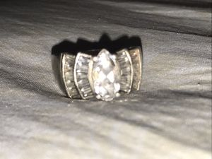 Real silver ring for Sale in Joplin, MO