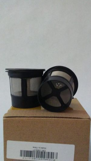Reusable refillable K-cups coffee filter brand new for Sale in Chantilly, VA