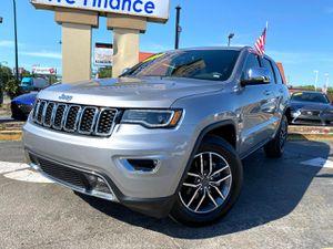 2019 Jeep Grand Cherokee for Sale in Orlando, FL
