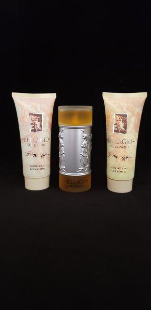 Belagio Michaelangelo fragrance for women for Sale in Corona, CA