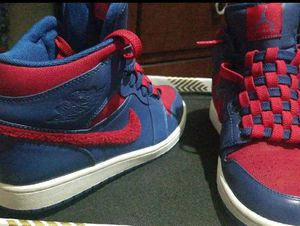 Air Jordan 1, size 10.5 for Sale in Lockport, IL
