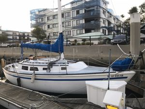 Sailboat 30 feet Newport Mark II! for Sale in Marina del Rey, CA