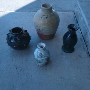 Vases For Flowers for Sale in Rancho Santa Margarita, CA