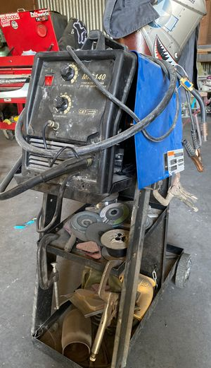 Welder for Sale in Tulare, CA