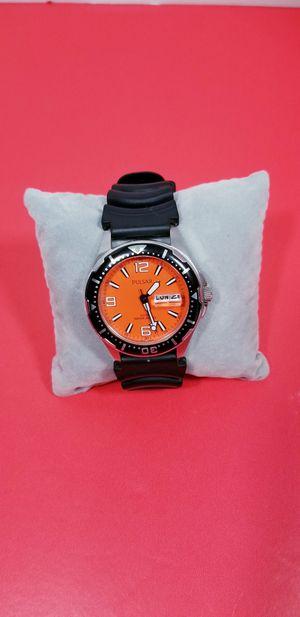 pulsar watches Orange for Sale in Houston, TX