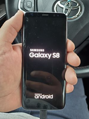 Samsung s8 phone for Sale in Torrance, CA