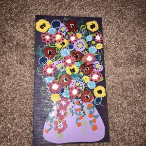 Hand painted Picture for Sale in Raleigh, NC