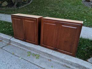 **FREE** upper cabinets for Sale in Glen Ellyn, IL