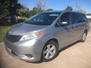 2011 Toyota Sienna for Sale in Mesa, AZ