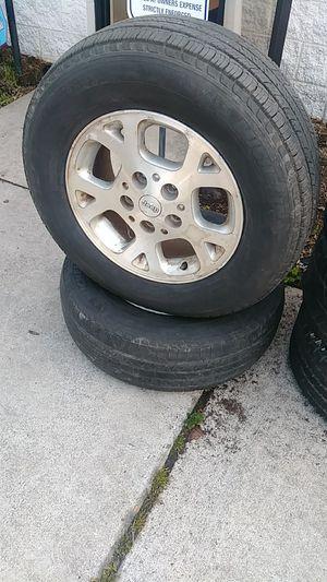 Used Tires for Sale in Chesapeake, VA