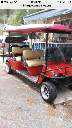 Ezgo for Sale in Madison Heights, VA